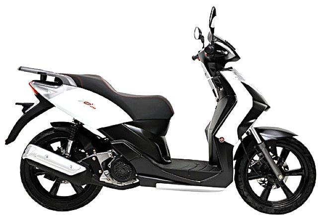 Garelli Xό 150