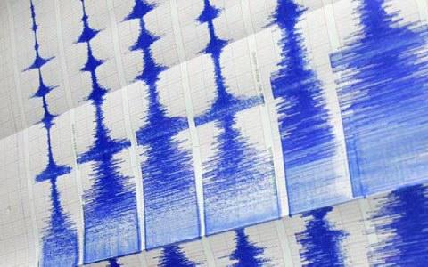 Σεισμική δόνηση 4,5 βαθμών στην Ηγουμενίτσα
