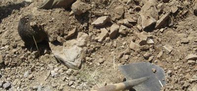 15 Αρχαίοι παιδικοί τάφοι στις Νηές εφερε στο φως η αρχαιολογική σκαπάνη