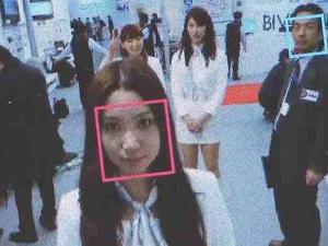 Σύστημα παρακολούθησης αναγνωρίζει πρόσωπα σε 1 δευτερόλεπτο! (vid)
