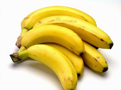 Η διατροφική αξία της μπανάνας