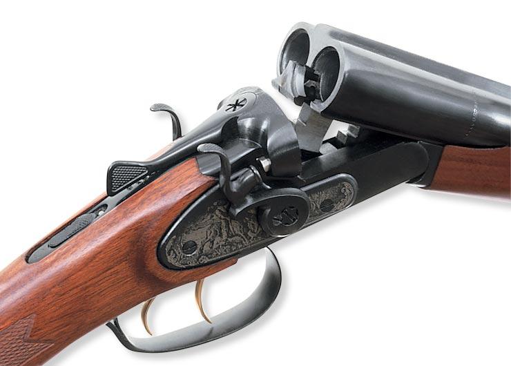 Σύλληψη ηλικιωμένου για κατοχή όπλων