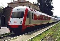 Mε «Ηλιακό» τρένο Λάρισα - Θεσσαλονίκη