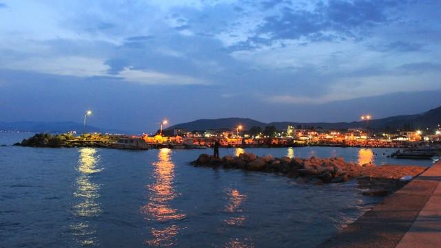 ΑΓΡΙΑ: Το παραθαλάσσιο τουριστικό θέρετρο