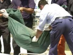 Βρέθηκε πτώμα στο Μεζούρλο Λάρισας