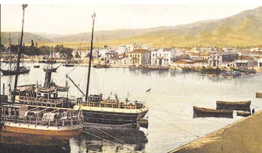 Ναυτική παράδοση στη Μαγνησία