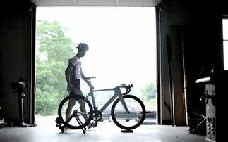 Το ποδήλατο που κινείται με το... μυαλό