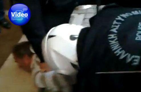 Κραυγή απόγνωσης για τη σύλληψή του! [βίντεο]