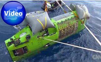 Τζ. Κάμερον: Βαθιά βουτιά στον ωκεανό (video)