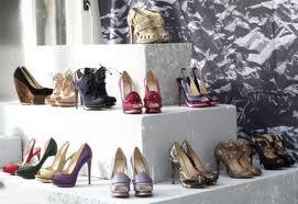 «Φτερά» έβγαλαν πάνω από 300 ζευγάρια παπούτσια!