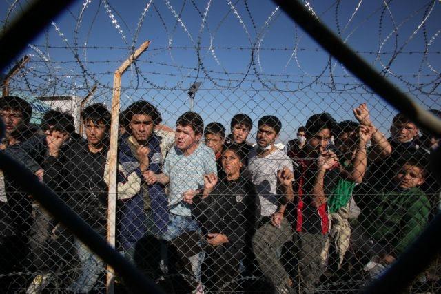 Κοζάνη: Προσφυγή στη δικαιοσύνη από τη δήμαρχο Βοΐου για το κέντρο κράτησης