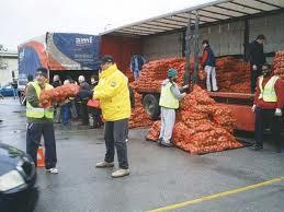 Ακόμη 2,5 τόνοι πατάτας