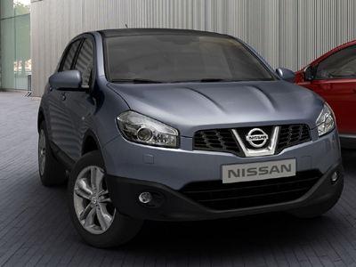 Πρόγραμμα ανάκλησης αυτοκινήτων Nissan