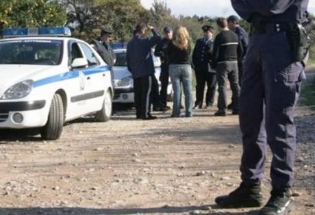 Τρίκαλα: 60χρονος βρέθηκε νεκρός στο χωράφι του