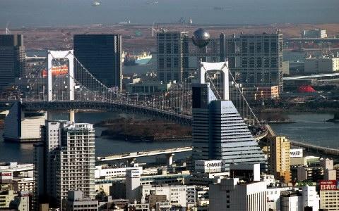 Σεισμός 6,4 Ρίχτερ συγκλόνισε την βόρεια Ιαπωνία