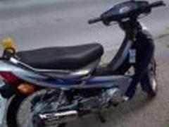Τρίκαλα: 22χρονος κυκλοφορούσε με κλεμμένο μηχανάκι