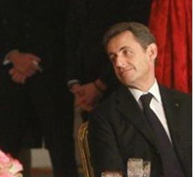 «Θα είμαι ένας διαφορετικός πρόεδρος» δηλώνει ο Σαρκοζί στο Paris Match