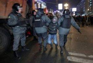 Σοκ και πάλι στη Ρωσία - Αστυνομικοί βασάνισαν μέχρι θανάτου 25χρονο ύποπτο