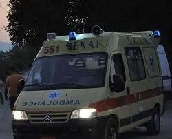 Νεκρός 32χρονος σε τροχαίο έξω από τη Λάρισα