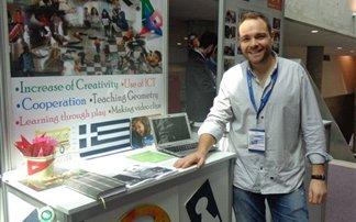 Έλληνας εκπαιδευτικός βραβεύτηκε από την Microsoft!