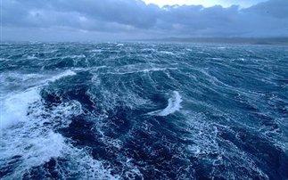 Επιβίωσε μετά από 30 ώρες πάλης με τα κύματα