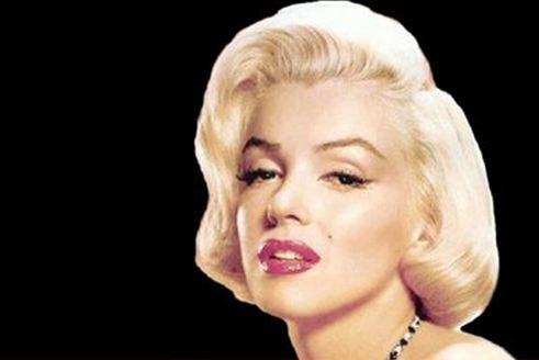 Αδημοσίευτες φωτογραφίες του «θρύλου» Marilyn