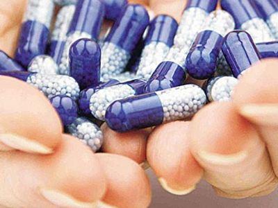 Τα πολλά αντιβιοτικά παχαίνουν