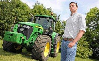 Τρεις χιλιάδες αγροτεμάχια σε νέους αγρότες