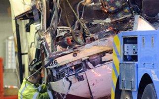 Πολωνία: Δυστύχημα με τουλάχιστον 8 νεκρούς