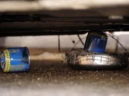 Προσπάθησαν να ανατινάξουν το αυτοκίνητο του πρώην δημάρχου Τρικκαίων Μιχάλη Ταμήλου