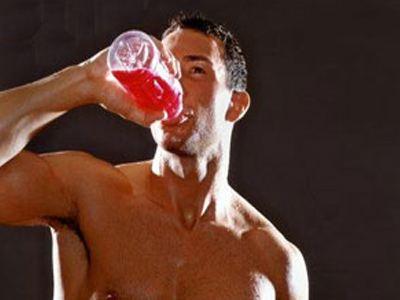 Πώς επηρεάζουν τα δόντια τα ισοτονικά ποτά;