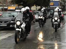 Δύο συλλήψεις για κλοπή μοτοσυκλέτας στην Καρδίτσα