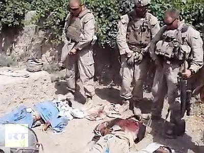 Αφγανιστάν: Τους σκότωσαν με οξύ επειδή ήταν φίλοι
