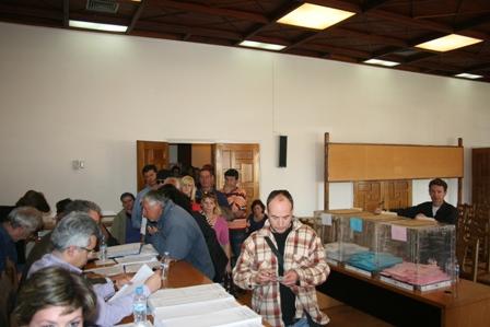 Αλαλούμ στις εκλογές στο Δήμο