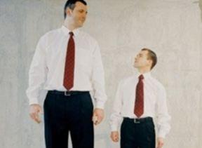 Ψηλοί VS Κοντών : Ποιοι ζουν περισσότερο;