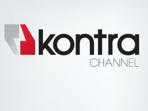 Eπίθεση με μολότοφ στο Kontra Channel