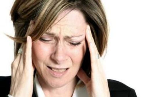 Περίεργες αιτίες πονοκεφάλου