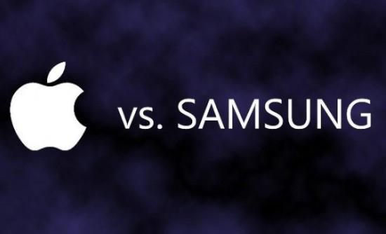 H Apple είναι ο μεγαλύτερος πελάτης της Samsung