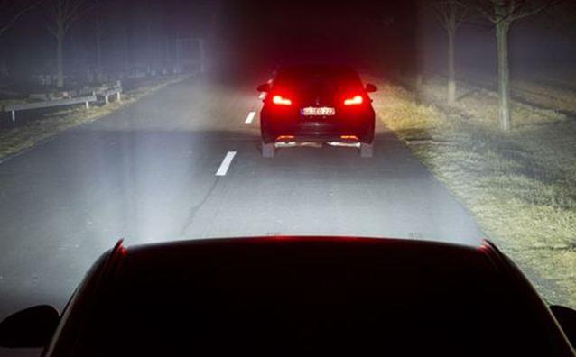 Επαναστατικό σύστημα φώτων από την Opel