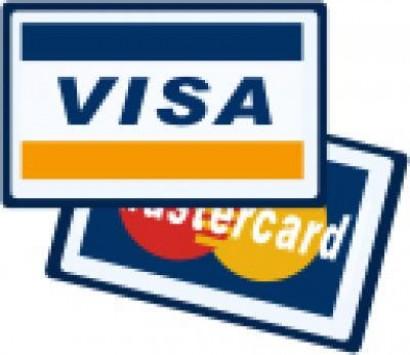 Συναγερμός στις ΗΠΑ! - Θύματα χάκερς η VISA και η MASTERCARD;