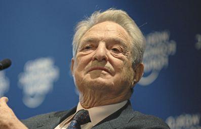 Τζόρτζ Σόρος:Η κατάρρευση του ευρώ θα είχε πολύ χειρότερες επιπτώσεις από εκείνη της Lehman