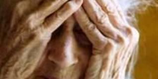 Έδεσαν και λήστεψαν 78χρονη στα Τρίκαλα