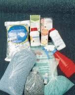 Λάρισα: «Ντου» αστυνομικών σε αποθήκες με παράνομα φυτοφάρμακα