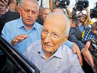 Κατηγορούμενος για το πραξικόπημα του ΄80