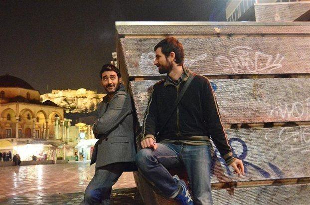 Eλληνική διάκριση στο Μαρόκο