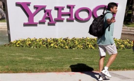 Νέες περικοπές ανακοίνωσε η Yahoo