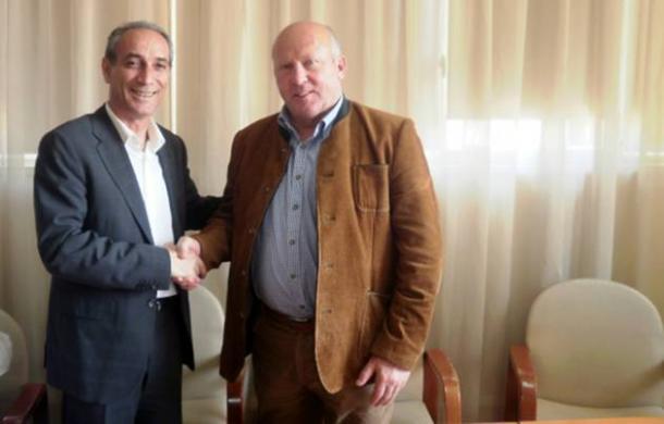 Καινοτομεί περιβαλλοντικά ο Δήμος Καρδίτσας
