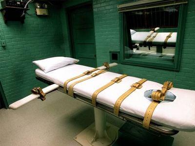 Προς κατάργηση η θανατική ποινή στο Κονέκτικατ