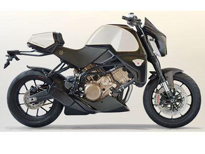 Μοτοσικλέτα με ρυθμιζόμενο κάθισμα