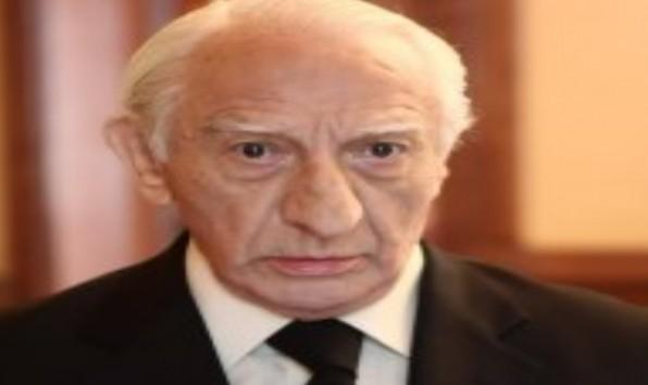 Πέθανε ο ηθοποιός Ντίνος Δουλγεράκης